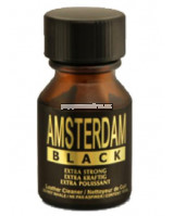 AMSTERDAM BLACK - 10ml