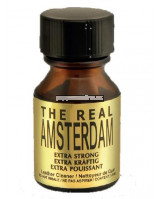 THE REAL AMSTERDAM - 10ml