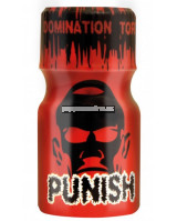 Poppers PUNISH - 10ml
