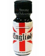 English Extra strong